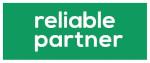 Reliable partner logo